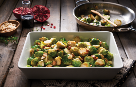 - FOOD BRUSSEL SPROUTS SLG 110416 -