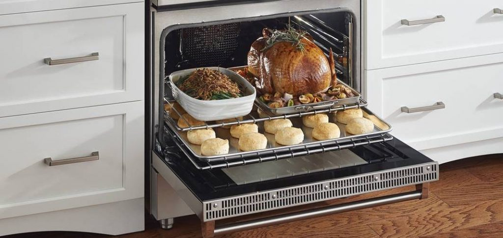 - Best Ovens For Baking Header -