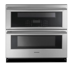- Best Ovens For Baking Monogram -