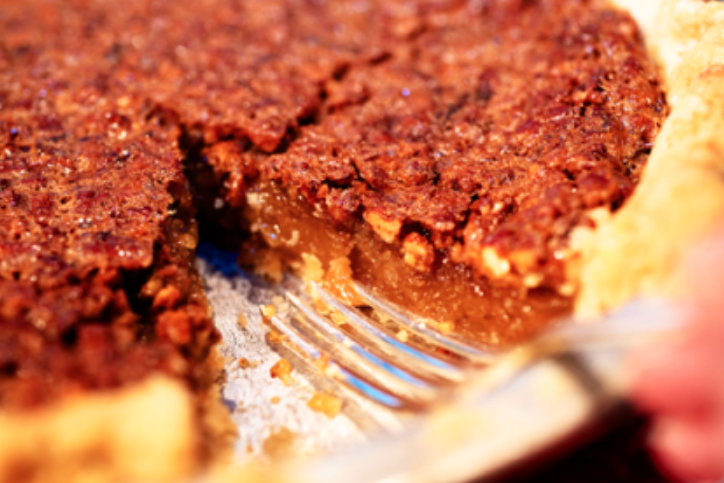 - Holiday Pies Pecan Pioneer Woman -
