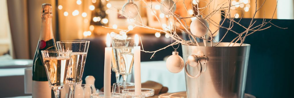 - Holiday Party Ideas Header - Wine Columns
