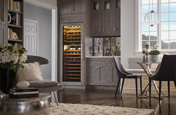 - SZW – Wine Storage -