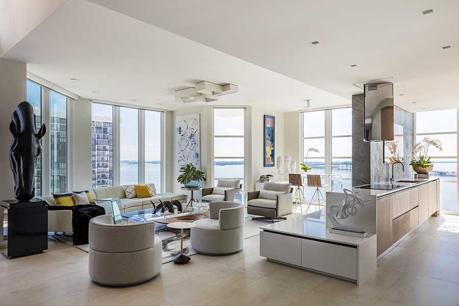 - Copy of EOLO Design BrickelL Penthouse general image 3 -