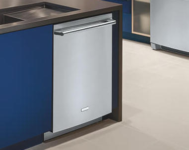 - Electrolux dishwasher -