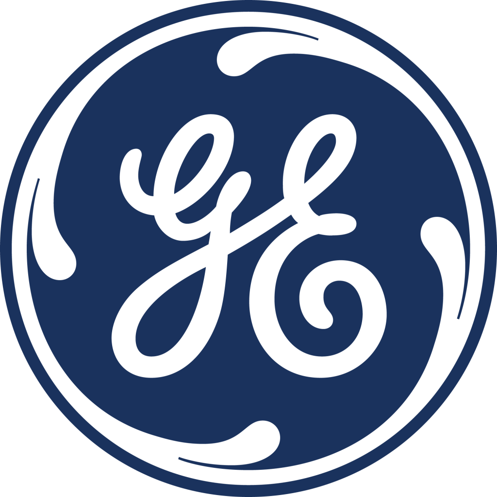 - GE icon blue -
