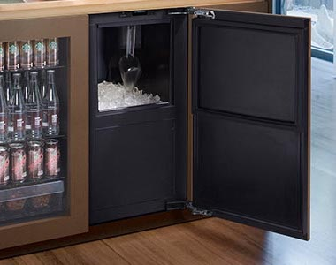 - Uline Ice Machine -