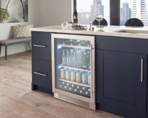 - Zephyr wine cooler -