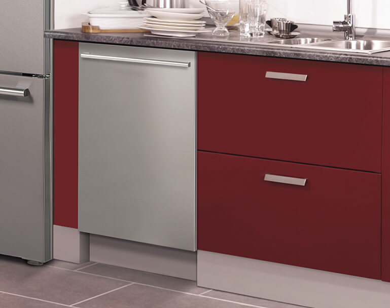 - blomberg dishwasher -