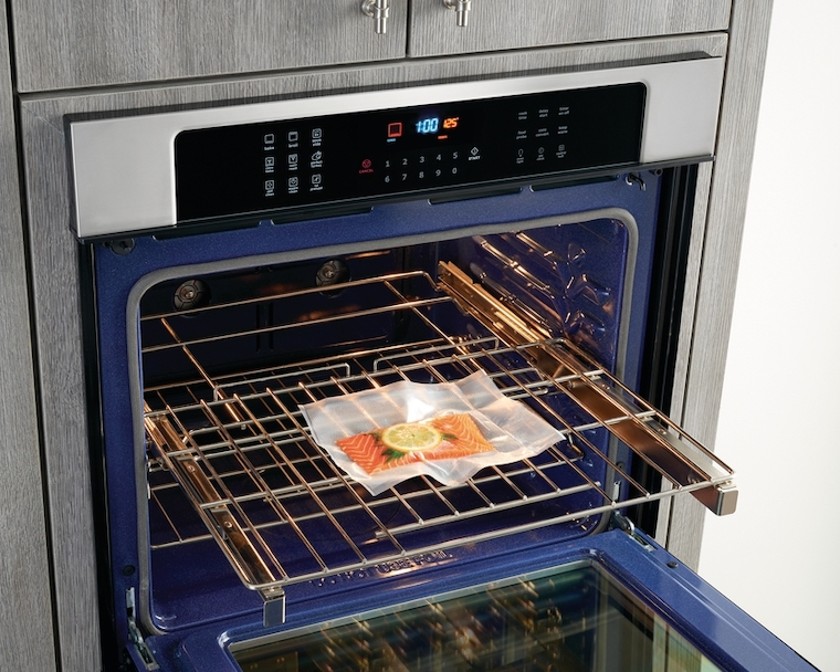- electrolux wall oven -