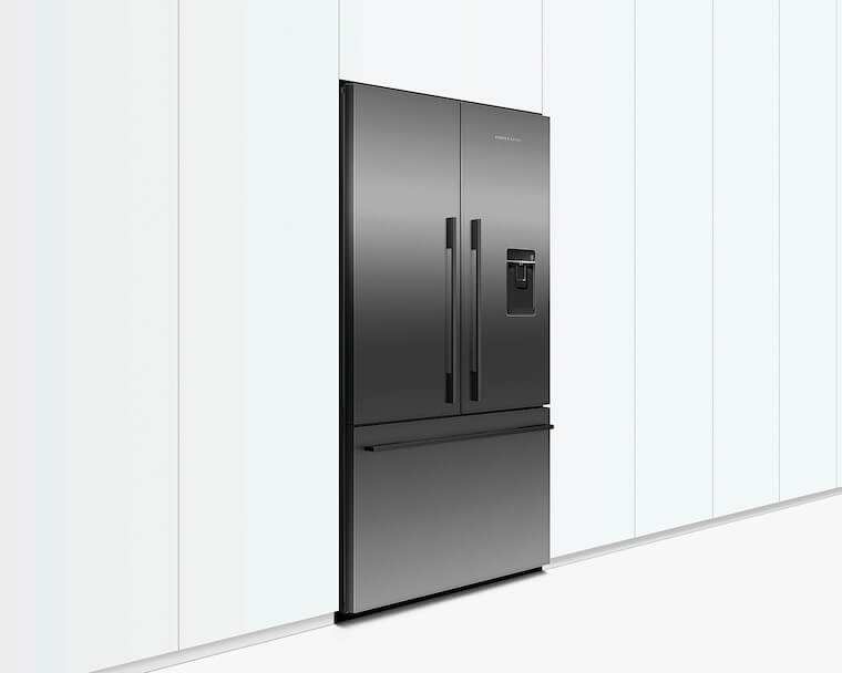 - fisher paykel cooling -