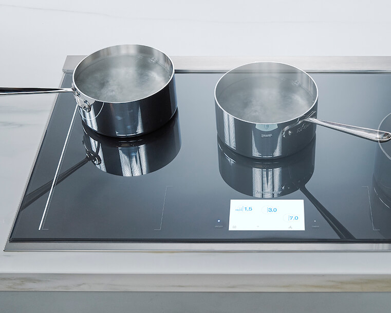 - thermador cooktops -