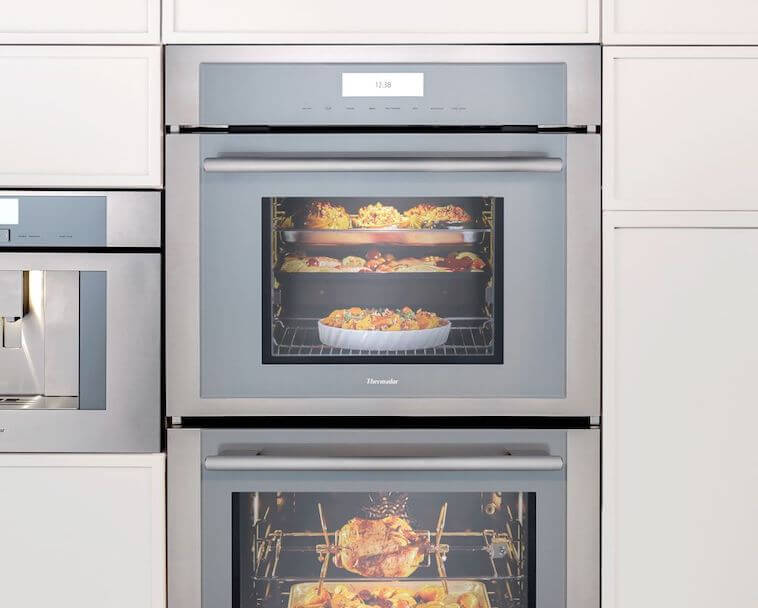 - thermador ovens -